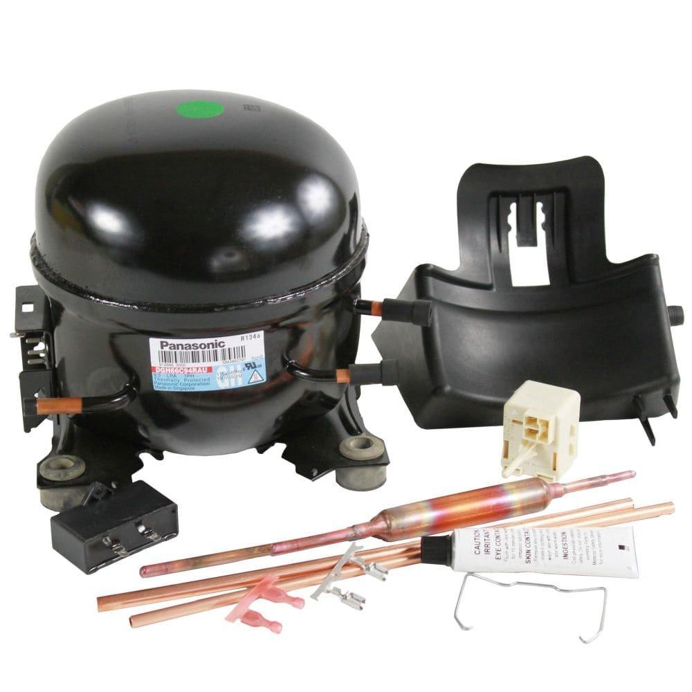 Frigidaire 5304475098 Compressor Kit for Refrigerator