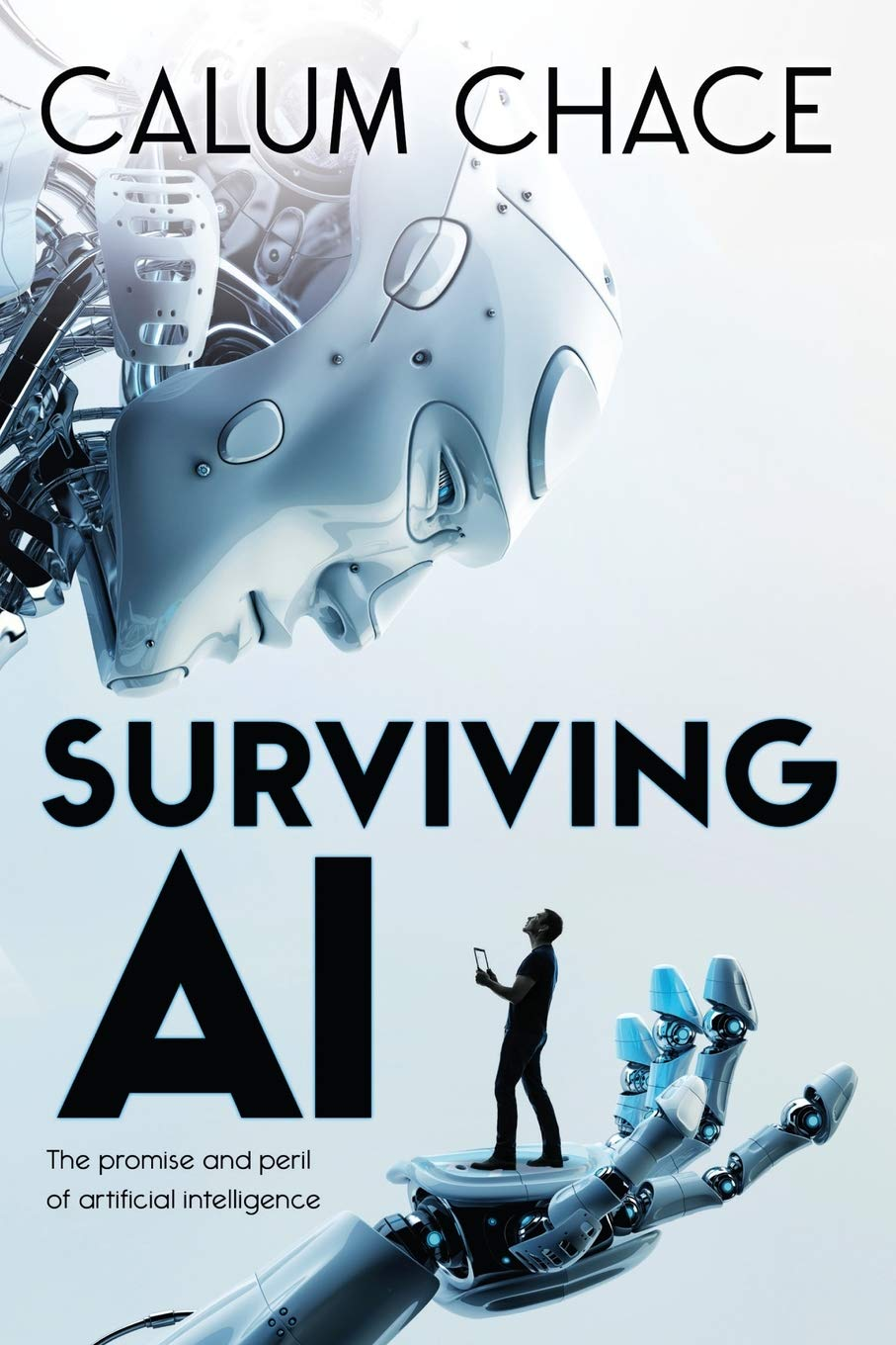 Read Online Surviving AI: The promise and peril of artificial intelligence pdf epub