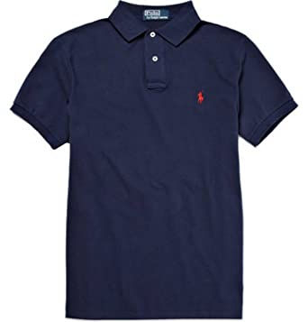 943fd4357d4e Amazon.com  Polo Ralph Lauren Boys Classic Fit Pony Logo Polo Shirt ...