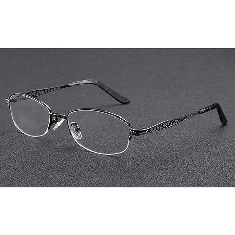 ZTM Gafas de Lectura multifocales progresivas para Mujer ...