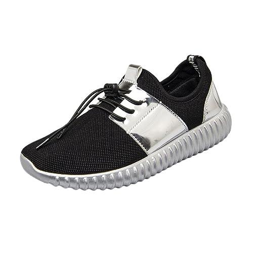 new styles 30350 4ed91 Scarpe Donna Uomo Sneakers Sportive Vintage Soft,Homebaby🔥 Unisex 2018  Sandali Estivi Eleganti Leather