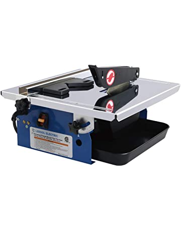 Amazon com: Tile & Masonry Saws: Tools & Home Improvement
