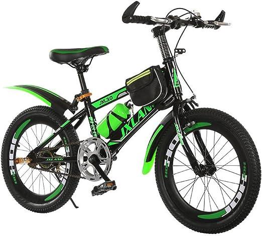 CivilWeaEU- Bicicletas para niños, 18/20 Pulgadas Estudiante ...