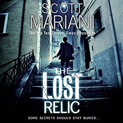 The Lost Relic: Ben Hope, Book 6