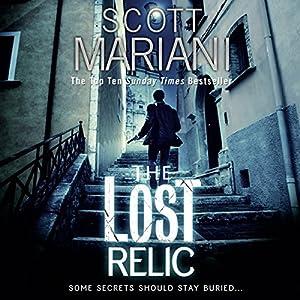 The Lost Relic: Ben Hope, Book 6 Audiobook