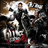 Vol. 4-Black Wall Street by Game & DJ Haze (2009-09-29)
