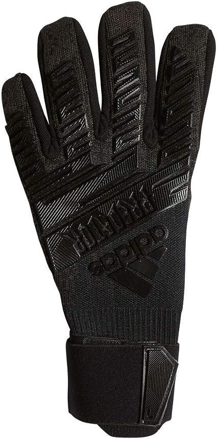 Violín Mamá Imaginación  Amazon.com: Adidas Predator Pro - Guantes de portero: Sports & Outdoors