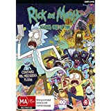 Rick & Morty: Season 1 & 2