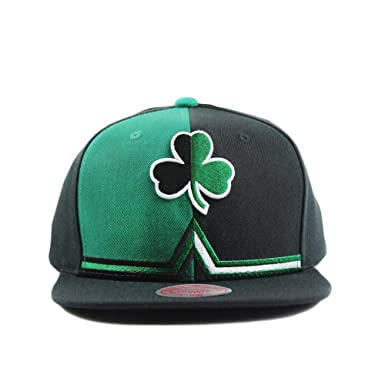 order online hot products factory authentic check out 2ac51 2e4de mitchell ness boston celtics black white ...