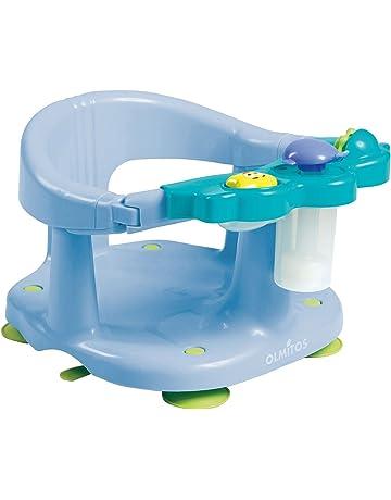 Olmitos Asiento Baño Abatible - Mueble para Niños de Plástico Color: Surtido