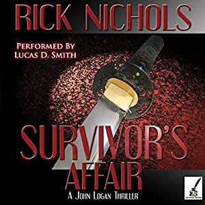 Survivor's Affair Audiobook