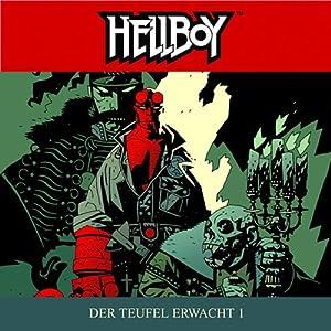 Der Teufel erwacht 1 (Hellboy 3) Hörspiel
