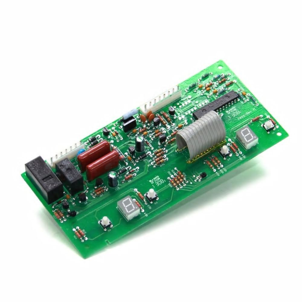 NEW W10503278 Refrigerator Control Jazz Board for Whirlpool Maytag WPW10503278, 12784415, 12868513, AP6022400, PS11755733, W10165748 by Icetech Co - 1 YEAR WARRANTY