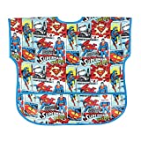 Bumkins DC Comics Superman Junior Bib / Short