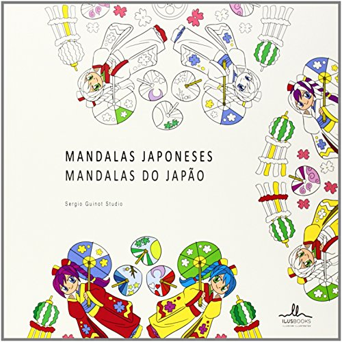 Descargar Libro Mandalas Japoneses Sergio Guinot