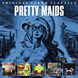 Pretty Maids - Original Album Classi Cs