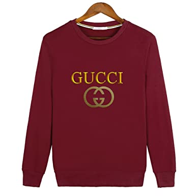 Image Unavailable. Image not available for. Colour  Gucci Ladies Womens  Long Sleeves Outlet 02d86bea3e