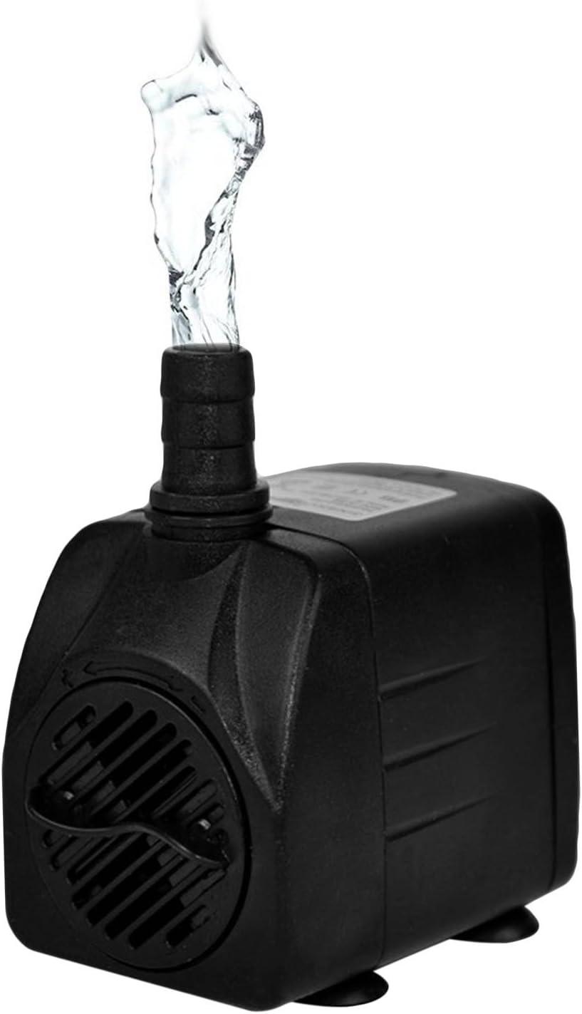 bomba de agua sumergible peque/ña fuente sumergible de la bomba de agua bomba de agua sumergible de la fuente bomba de agua sumergible para la piscina Bomba de agua sumergible
