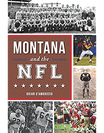 Montana and the NFL (Sports)
