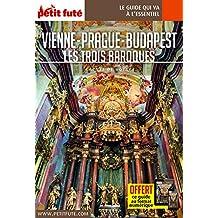 VIENNE - PRAGUE - BUDAPEST 2018 + OFFRE NUMÉRIQUE