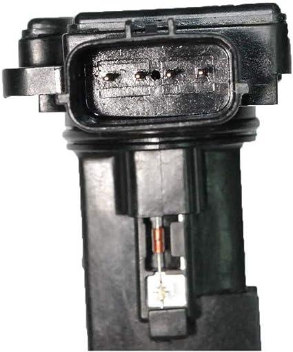 Spectra Premium Ma189 Luftmassensensensor Ohne Gehäuse Auto