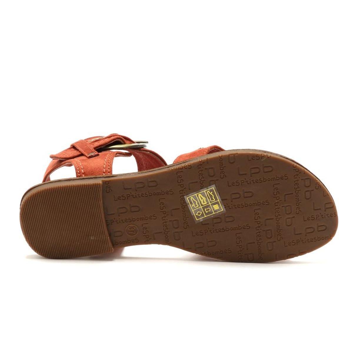 Les PTITES Bombes - PENSEE Velours  Amazon.fr  Chaussures et Sacs 49b94f994563
