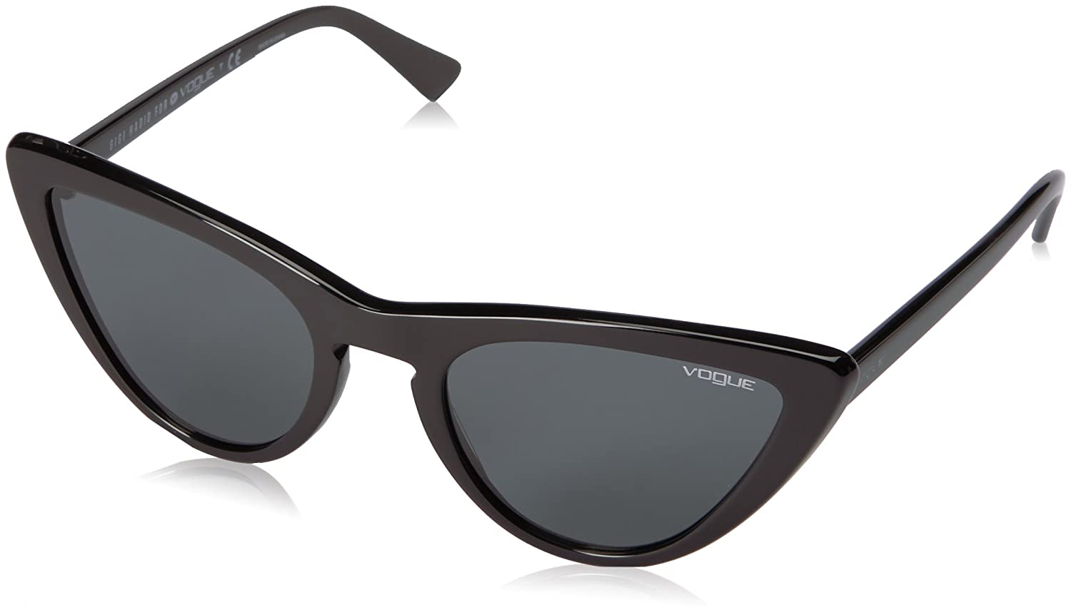 Vogue Womens Sunglasses Acetate