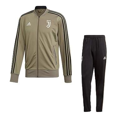 juve Tuta Allenamento Beige Ufficiale FC Juventus 2018/2019 (L)