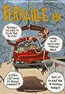 Recueil Ferraille N3 par Ferraille Illustré