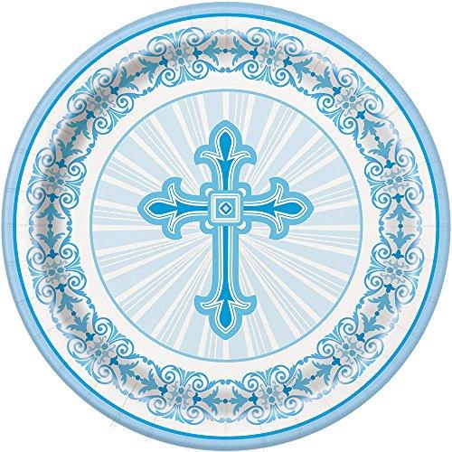 radiant-cross-blue-religious-dinner-plates-8ct