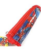 Spiderman [J6360] - Trousse 'Spiderman' bleu rouge