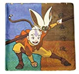 Nickelodeon Avatar The Last Airbender Napkins
