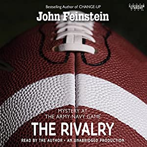 The Rivalry: Mystery at the Army-Navy Game Audiobook