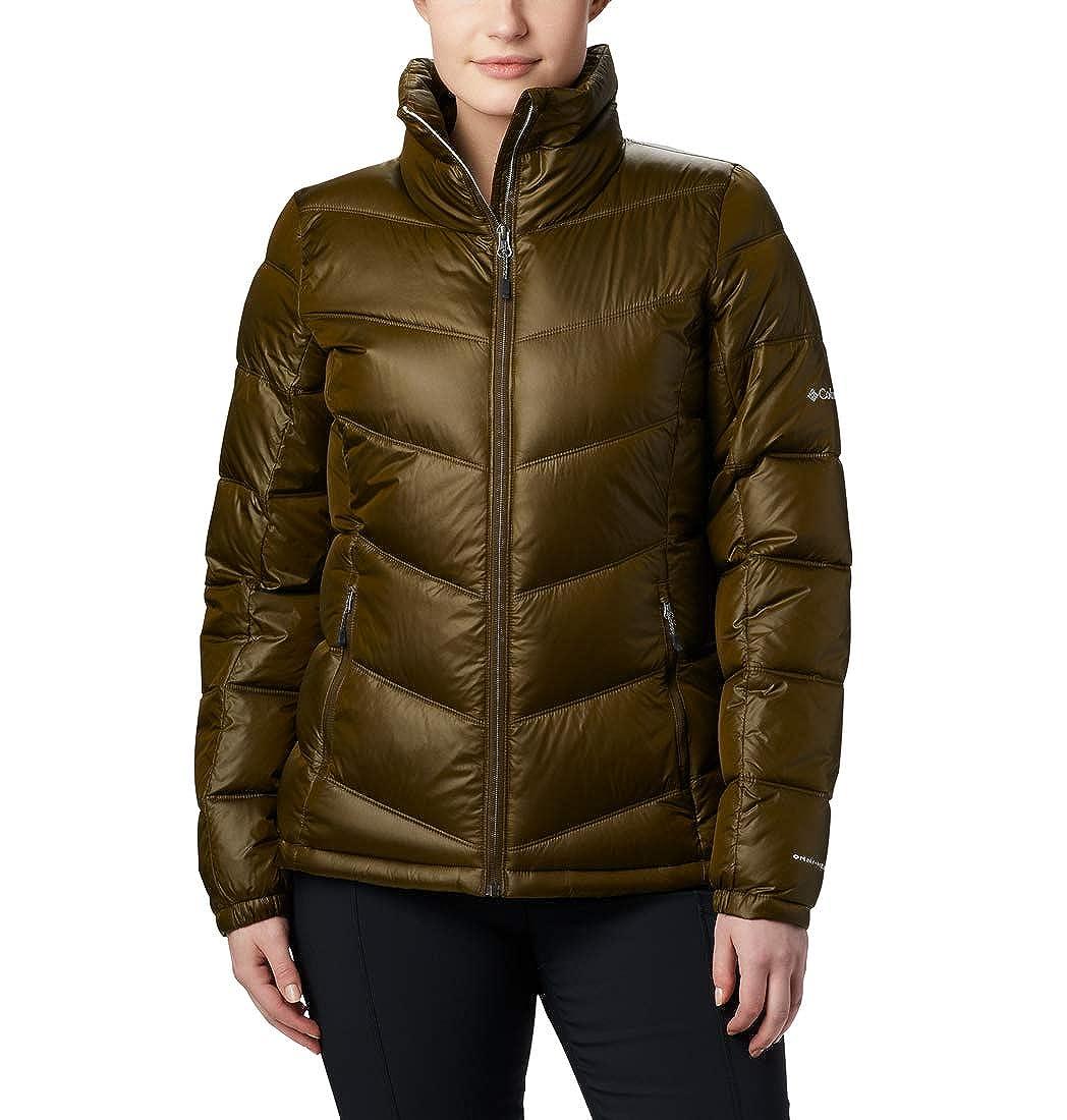 Sundial Peak Jacket Hoch qualitative Herren Winterjacke