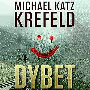 Dybet Audiobook
