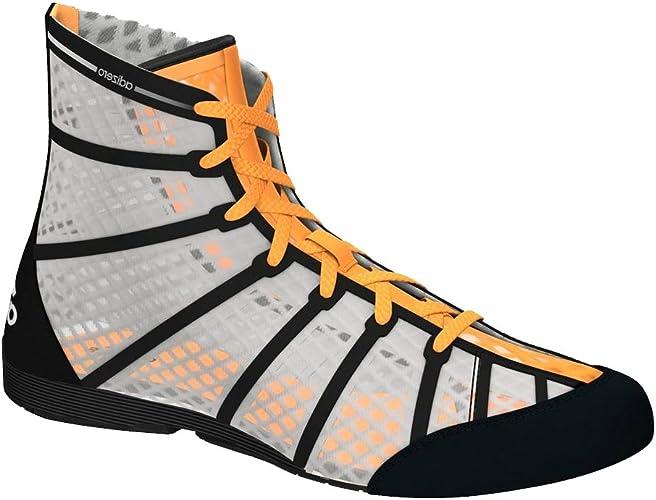 Adidas Adizero Men's Boxing Boots Match
