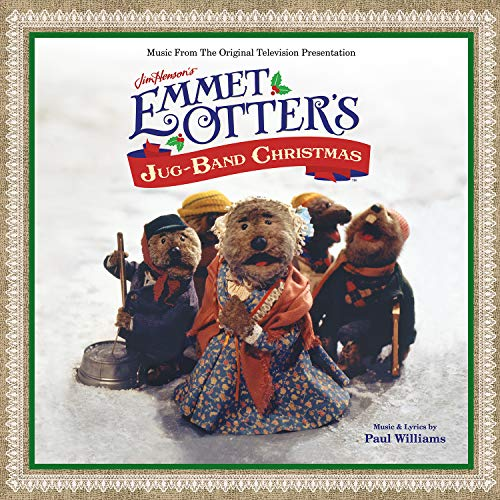 Costume Ideas For Two Friends (Jim Henson's Emmet Otter's Jug-Band)