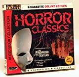 img - for Horror Classics (8 Cassette Deluxe Edition) book / textbook / text book