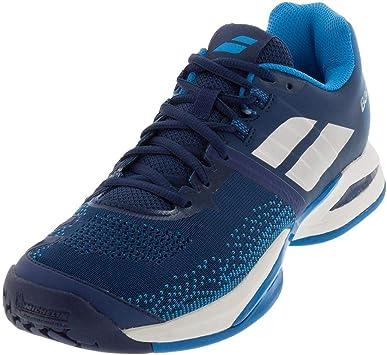Babolat Propulse Blast AC Mens Tennis Shoe (Blue)
