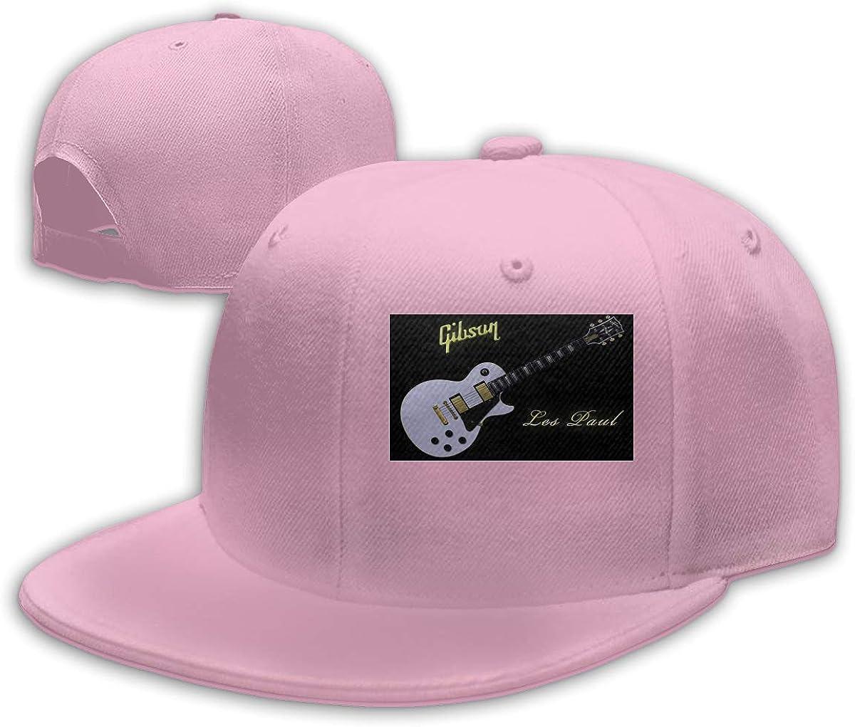 Queen Elena Les Paul Gibson - Gorra de béisbol, diseño de Guitarra ...