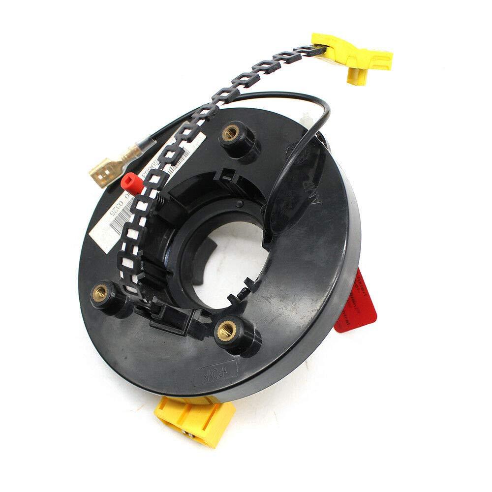 LianDu Lenkrad Airbag Schleifring Neu Lenkrad Wickelfeder passend f/ür V W P assat B4 G olf III Sitz