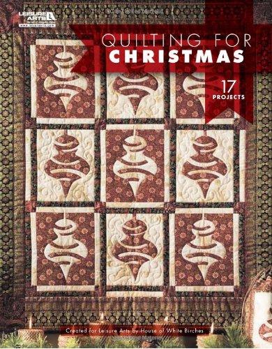 Quilting for Christmas pdf epub