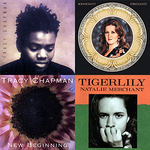 Tracy Chapman and More