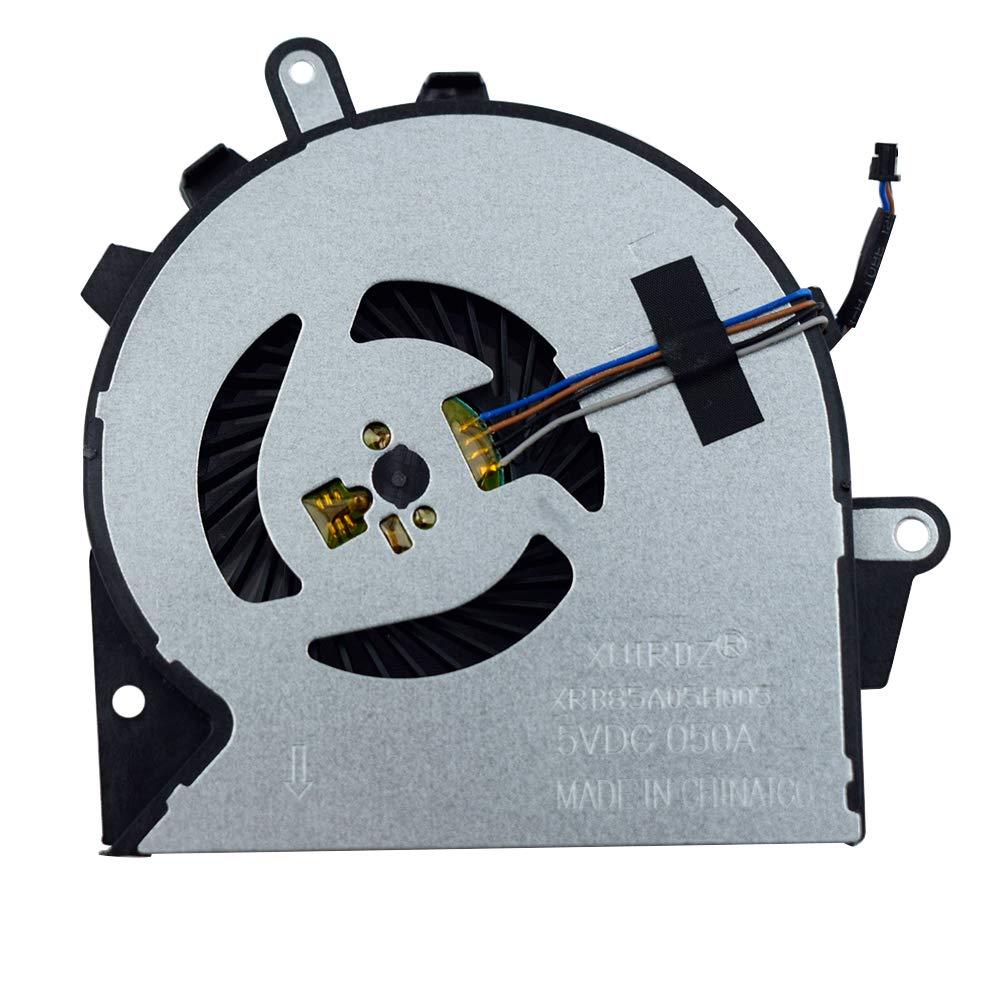 Cooler Para HP 15-CE 15-CE000 15-CE030CA 15-CE051NR G3A-GPU