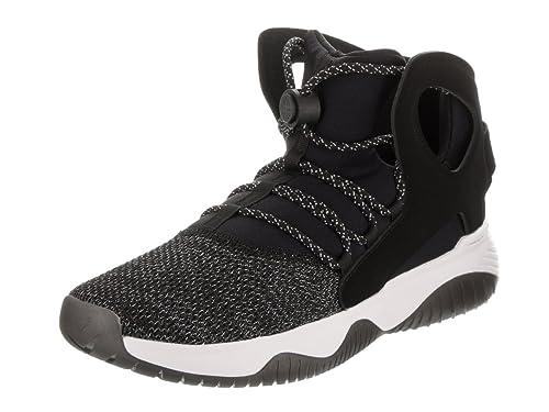 on sale 0aed7 c6aec Nike Men's Air Flight Huarache Ultra Basketball Shoe