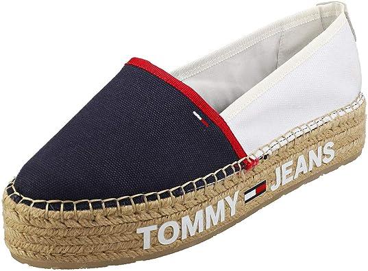 Tommy Jeans Surplus Womens Espadrille