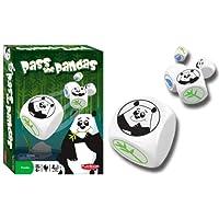 Pass the Pandas Dice Game