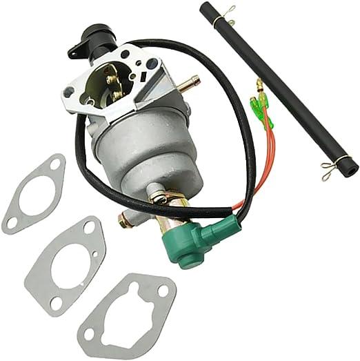 Non-brand Carburador Carb Con Juntas Para Honda Gx390 13hp Generador/Motor / Motor