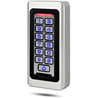 Retekess T-AC03 Toegangscontrole Wachtwoord Toetsenbord Waterdichte 125KHz RFID 2000 gebruikers IP68 Antiroest…