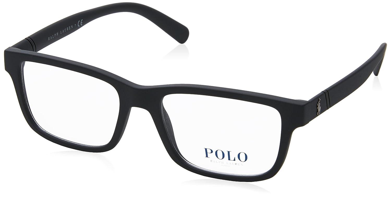 Ralph Lauren Polo 0PH2176, Monturas de Gafas para Hombre Regalos de ... b64f0db6aa